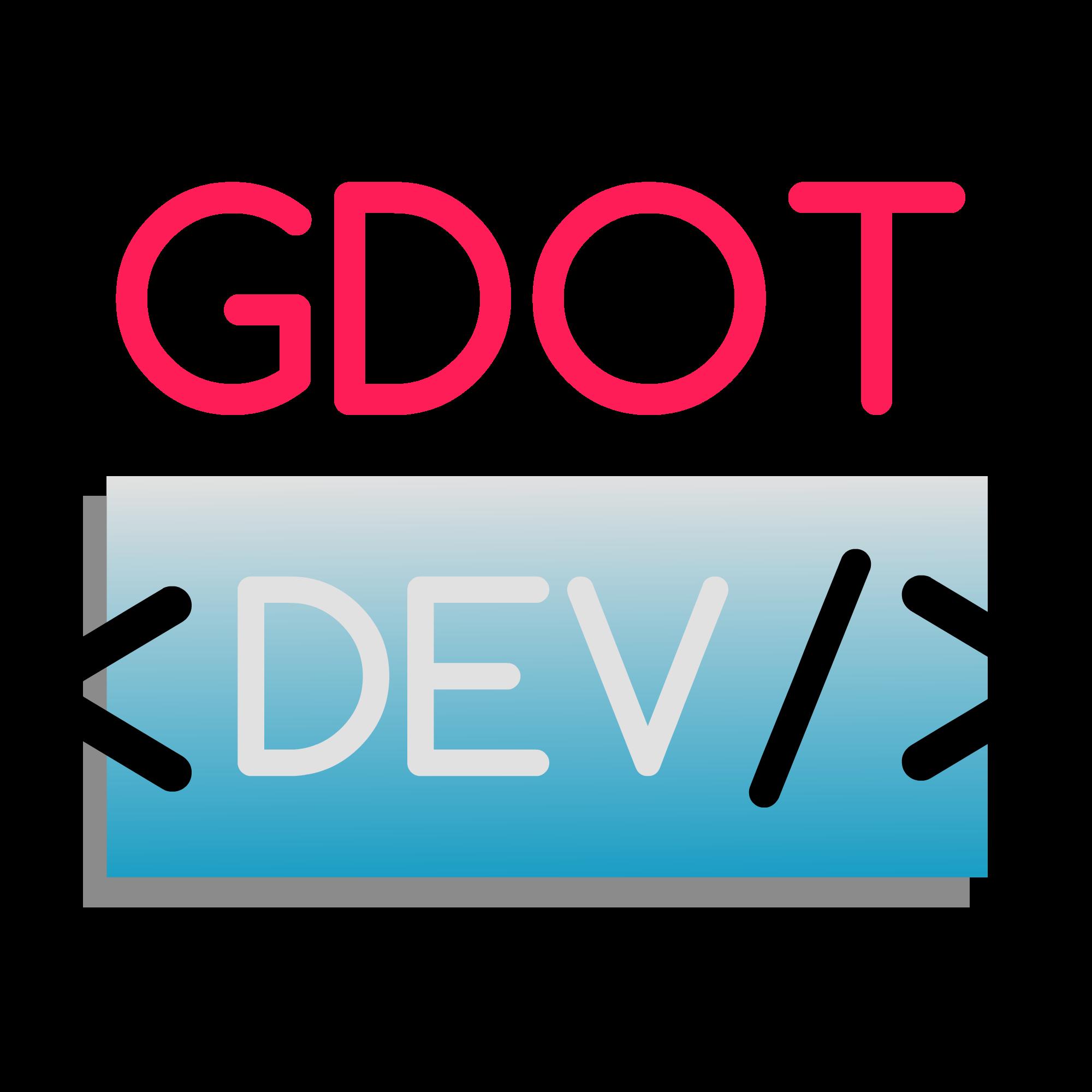 GDOTdevelopment